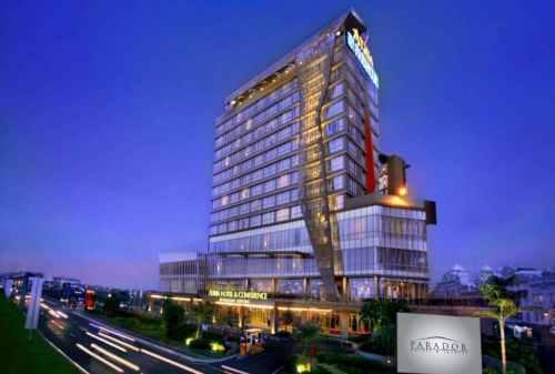 10+ Rekomendasi Hotel Buat Staycation di Tanggerang - 07 - Finansialku