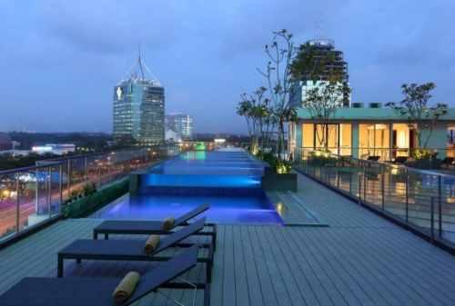 10+ Rekomendasi Hotel Buat Staycation di Tanggerang - 06 - Finansialku