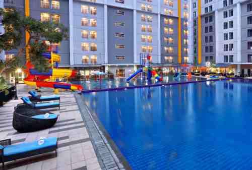 10+ Rekomendasi Hotel Buat Staycation di Tanggerang - 09 - Finansialku