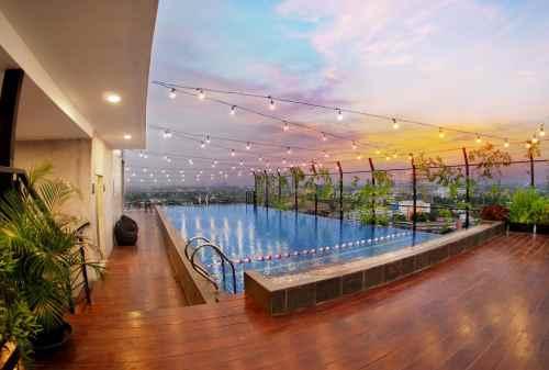 10+ Rekomendasi Hotel Buat Staycation di Tanggerang - 08 - Finansialku
