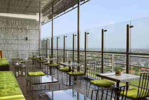 10+ Rekomendasi Hotel Buat Staycation di Tanggerang - 11 - Finansialku