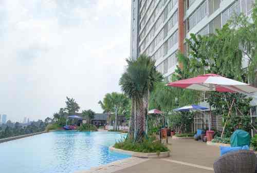 10+ Rekomendasi Hotel Buat Staycation di Tanggerang - 10 - Finansialku