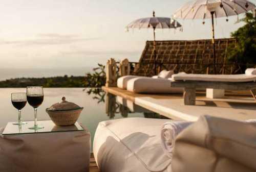 10+ Rekomendasi Hotel Buat Staycation di Tangerang