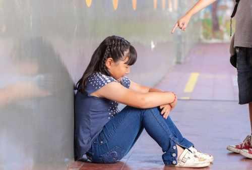 Moms Perlu Tahu, 5 Ciri Anak Berikut Ini Berpotensi Menjadi Perundung! – Perencana Keuangan Pertama Yang Tercatat OJK