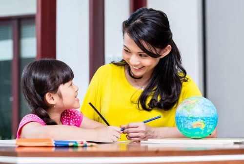 Moms, Sudah Tahu Metode Unschooling? Apa Bedanya Dengan Homeschooling? – Perencana Keuangan Pertama Yang Tercatat OJK