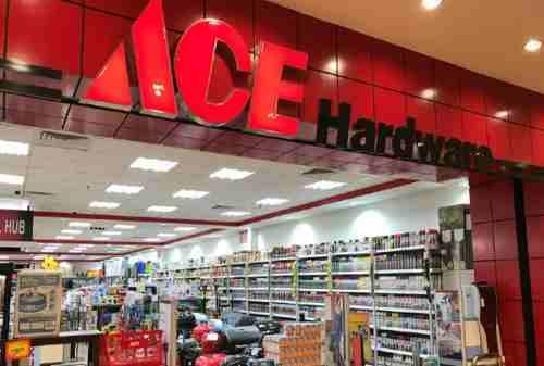 Ace Hardware Akan Bagikan Dividen Rp 550,42 Miliar, Cek Jadwalnya