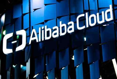 Alibaba Cloud Kucurkan Dana Rp14,2 Triliun Untuk Jutaan Talenta Digital