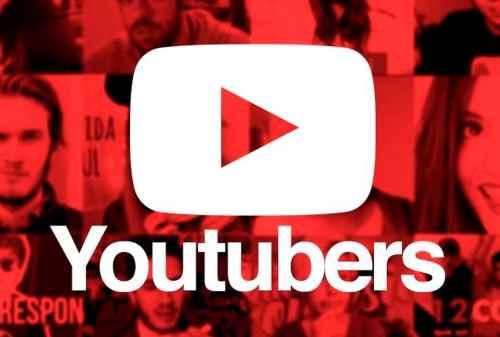 Bukan Hanya Televisi, Sederet Artis Juga Untung dari Youtube