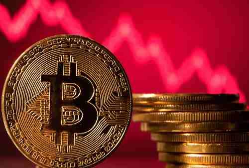 First Time! El Salvador Sahkan Bitcoin Sebagai Alat Pembayaran