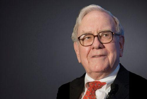 Investor Kawakan Warren Buffet Lepas Harta Rp59 Triliun, Buat Siapa? – Perencana Keuangan Pertama Yang Tercatat OJK