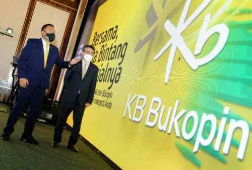 Para Petinggi Bank KB Bukopin Resign Massal Menjelang RUPS