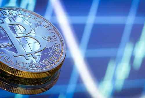 Rencana Bappebti Soal Pembentukan Bursa Kripto Akhir Tahun 2021