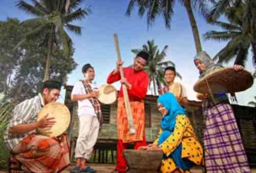 Kebudayaan Dan Kesenian Khas Riau, Provinsi Di Ujung Barat Indonesia
