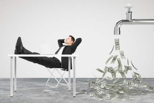 Ini Dia Cara Punya Pendapatan Pasif yang Bikin Happy Life