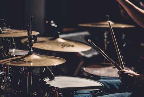 Tips Belajar Main Drum Secara Otodidak Untuk Pemula