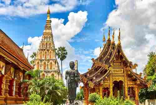 Berikut 22 Fakta Unik Thailand Yang Jarang Diketahui