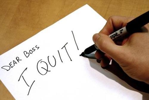 Ini 9 Alasan Resign Kerja Yang Baik Dan Profesional