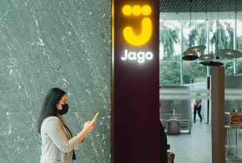 Review Aplikasi Bank Jago, Cara Daftar Hingga Keuntungannya