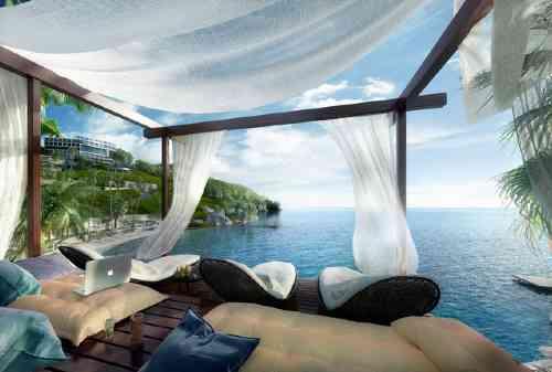 Rekomendasi Tempat Staycation Tangerang Terbaik