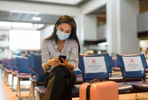 5 Tips Ketika Harus Keluar Kota Saat Pandemi Covid-19