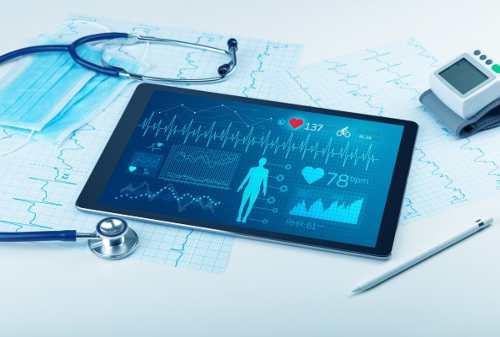 BUMN Bikin Aplikasi Healthcare Bernama FitAja! ini Layanannnya
