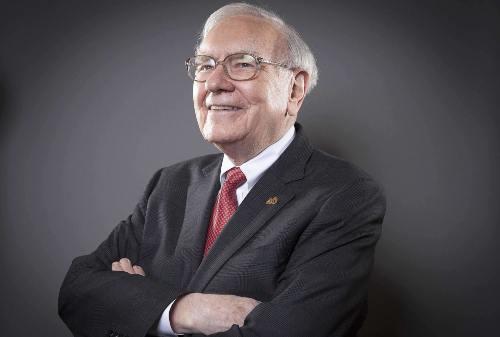 Mengenal Kisah Inspirasi Warren Buffett, Bapak Investor Dunia