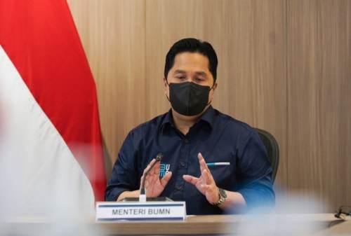 Menteri BUMN Erick Thohir Ingin Indonesia Tambah 20 Unicorn Baru – Perencana Keuangan Pertama Yang Tercatat OJK