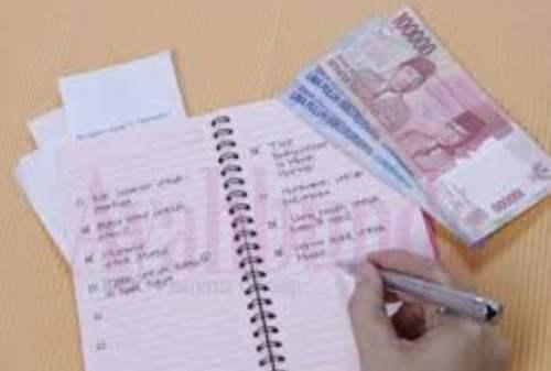 Tips Mengatur Keuangan Untuk Karyawan