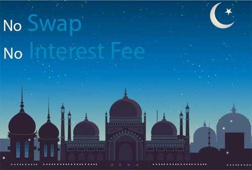Bagaimana Trading Forex Online Syariah di Indonesia?