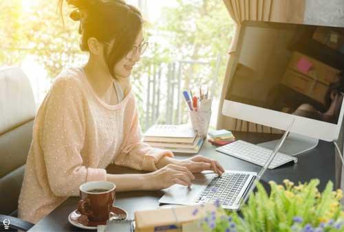 10 Cara Membuka Usaha Sendiri di Rumah Dengan Modal Minim